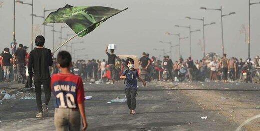 کشتار تظاهرات کنندگان عراق,اخبار سیاسی,خبرهای سیاسی,خاورمیانه