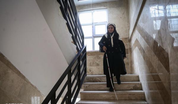 آمار زنان نابينا در كشور,اخبار پزشكي,خبرهاي پزشكي,بهداشت
