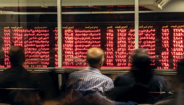 میزان سود فرابورس ایران در سال 98,اخبار اقتصادی,خبرهای اقتصادی,بورس و سهام