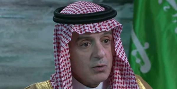 مقام سعودی دست داشتن ریاض در حمله به نفتکش ایرانی را تکذیب کرد
