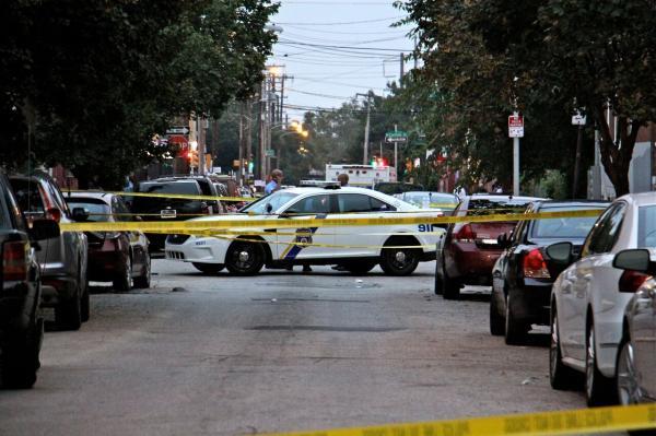 تیراندازی فرد مسلح در فیلادلفیا,اخبار حوادث,خبرهای حوادث,جرم و جنایت