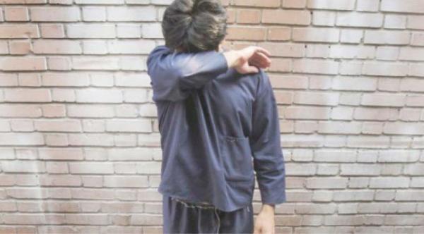دستگیری پسر دانشجو,اخبار حوادث,خبرهای حوادث,جرم و جنایت