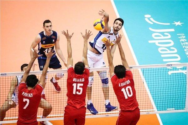 رقابت های جام جهانی والیبال در ژاپن,اخبار ورزشی,خبرهای ورزشی,والیبال و بسکتبال