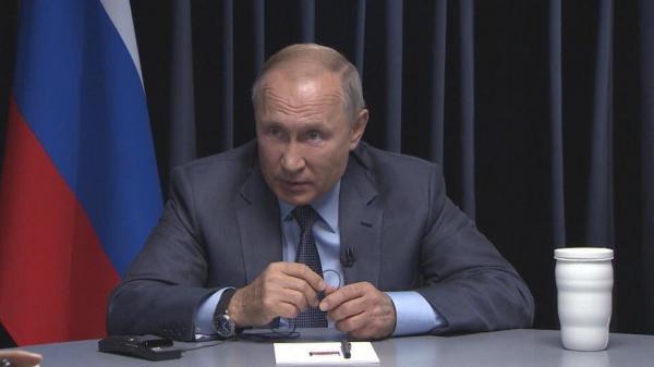 روابط عربستان و روسیه,اخبار اقتصادی,خبرهای اقتصادی,اقتصاد جهان