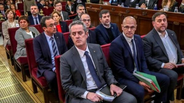 دادگاه عالی اسپانیا,اخبار سیاسی,خبرهای سیاسی,اخبار بین الملل