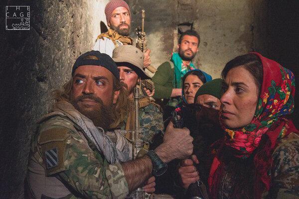 فیلم سینمایی قفس,اخبار فیلم و سینما,خبرهای فیلم و سینما,سینمای ایران