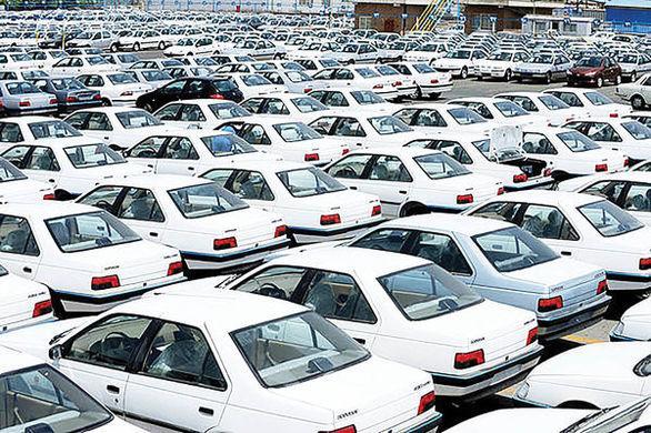 احتمال واگذاری خودروهای مانده در گمرک,اخبار خودرو,خبرهای خودرو,بازار خودرو