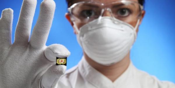 اینتل خداحافظی با تراشههای 10 نانومتری را تکذیب کرد