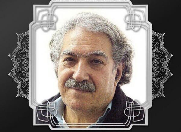 صفرعلی اصغرزاده,اخبار هنرمندان,خبرهای هنرمندان,اخبار بازیگران