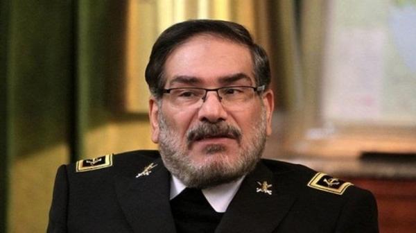 علی شمخانی,اخبار سیاسی,خبرهای سیاسی,دفاع و امنیت