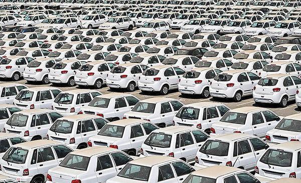 شرایط بازار خودروی کشور,اخبار خودرو,خبرهای خودرو,بازار خودرو