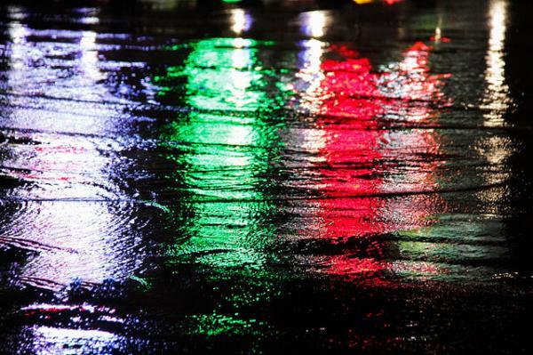 ورود سامانه بارشی به کشور,اخبار اجتماعی,خبرهای اجتماعی,وضعیت ترافیک و آب و هوا