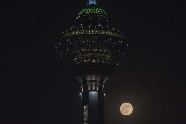 تعطیلی برج میلاد در روز اربعین,اخبار اجتماعی,خبرهای اجتماعی,شهر و روستا
