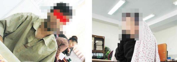 دستگیری متهمان,اخبار حوادث,خبرهای حوادث,جرم و جنایت