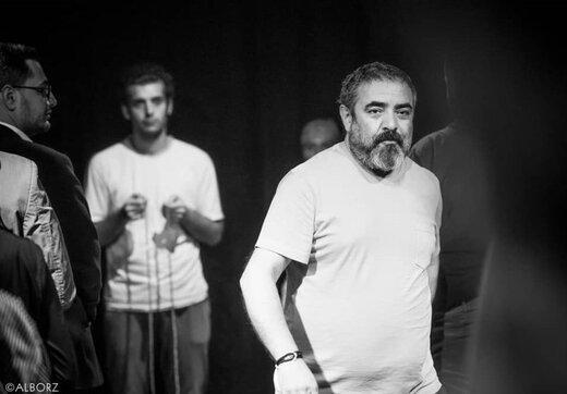 حسن معجونی,اخبار تئاتر,خبرهای تئاتر,تئاتر