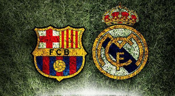 دیدار تیم های بارسلونا و رئال مادرید,اخبار فوتبال,خبرهای فوتبال,اخبار فوتبال جهان
