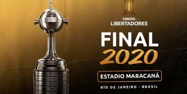 فینال رقابتهای کوپا لیبرتادورس 2020,اخبار فوتبال,خبرهای فوتبال,اخبار فوتبال جهان
