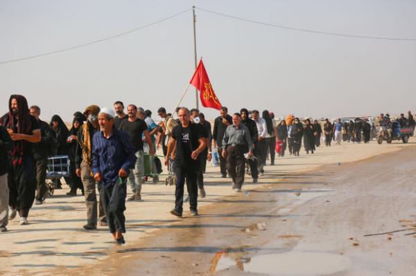 میزان تردد زائران در مرزهای کشور,اخبار مذهبی,خبرهای مذهبی,حج و زیارت