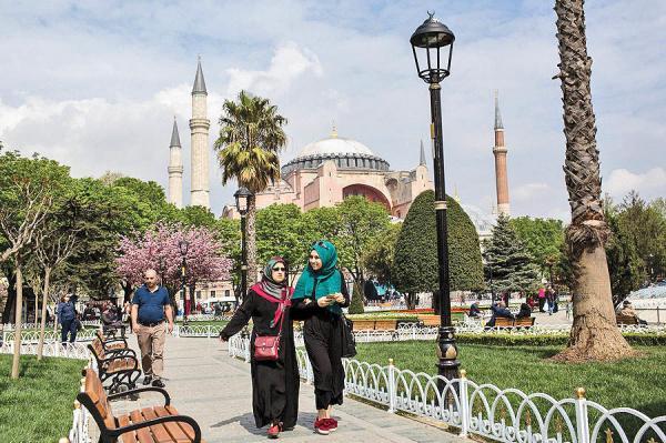 آمار مسافرت ایرانیها به ترکیه,اخبار اجتماعی,خبرهای اجتماعی,محیط زیست