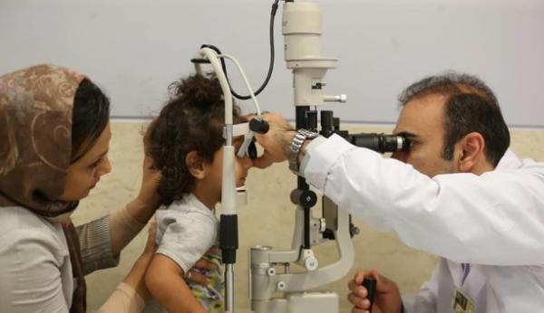 علت بروز خشکی چشم,اخبار پزشکی,خبرهای پزشکی,مشاوره پزشکی