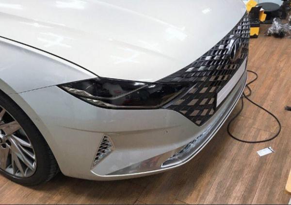 هیوندا آزرا ۲۰۲۰,اخبار خودرو,خبرهای خودرو,مقایسه خودرو