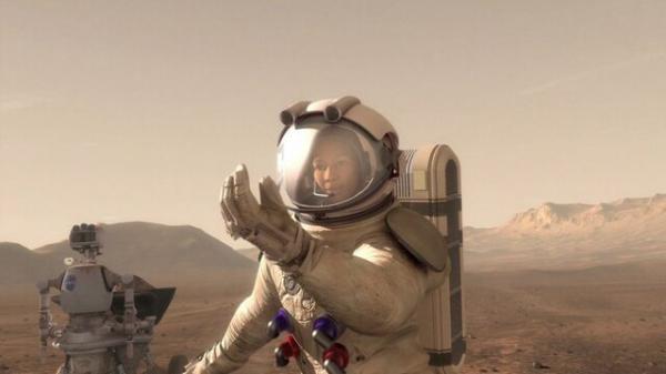 سفر فضانورد زن به فضا,اخبار علمی,خبرهای علمی,نجوم و فضا