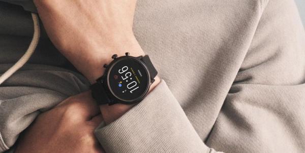 ساعت هوشمند جن 5 فسیل,اخبار دیجیتال,خبرهای دیجیتال,گجت