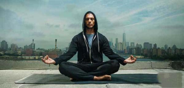 برگزاری جلسات یوگا در زندان,اخبار جالب,خبرهای جالب,خواندنی ها و دیدنی ها