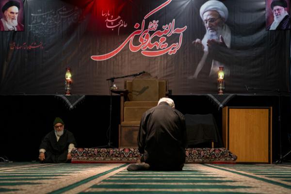 درگذشت محمدرضا مهدویکنی,اخبار سیاسی,خبرهای سیاسی,احزاب و شخصیتها