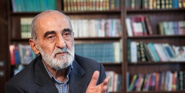 حسین شریعتمداری,اخبار سیاسی,خبرهای سیاسی,اخبار سیاسی ایران