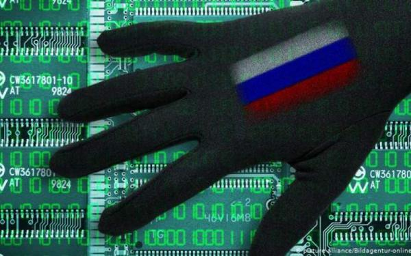 هکرهای مشترک روسیه و ایران,اخبار دیجیتال,خبرهای دیجیتال,اخبار فناوری اطلاعات