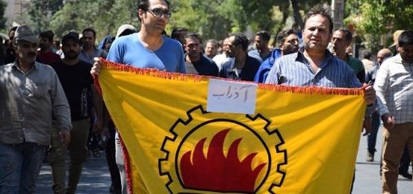 دستگیری کارگران آذرآب,کار و کارگر,اخبار کار و کارگر,اعتراض کارگران