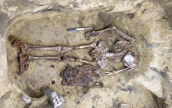 رازهای نهفته در مقبرههای باستانی,اخبار جالب,خبرهای جالب,خواندنی ها و دیدنی ها