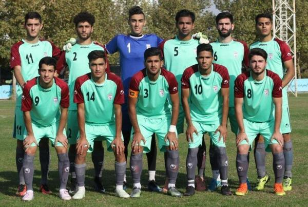 اردوی تیم جوانان ایران,اخبار فوتبال,خبرهای فوتبال,فوتبال ملی