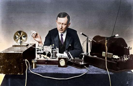 مشهورترین اختراعات دزدیده شده,اخبار جالب,خبرهای جالب,خواندنی ها و دیدنی ها