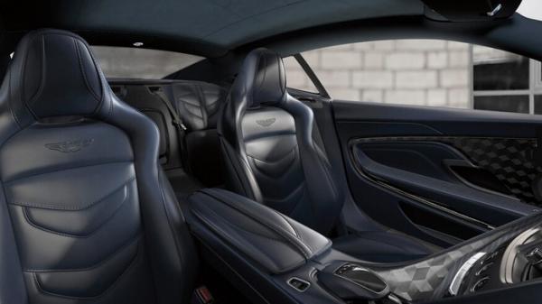 خودرو استون مارتین DBS,اخبار خودرو,خبرهای خودرو,مقایسه خودرو