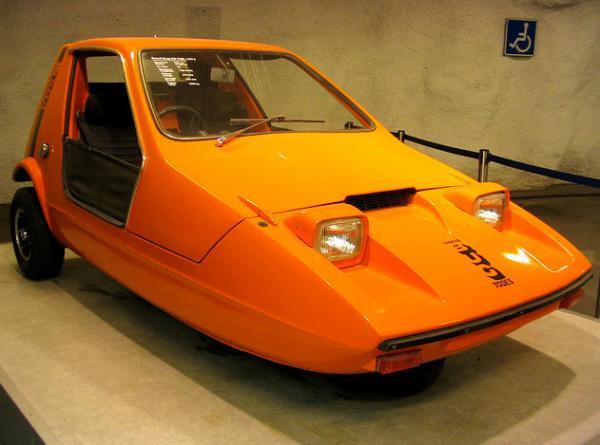بدترین خودروهای تاریخ,اخبار خودرو,خبرهای خودرو,مقایسه خودرو