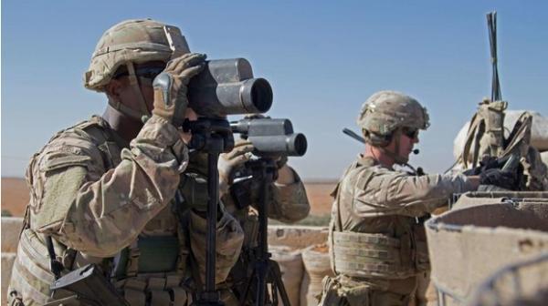 رزمایش آمریکا در خلیج فارس,اخبار سیاسی,خبرهای سیاسی,دفاع و امنیت