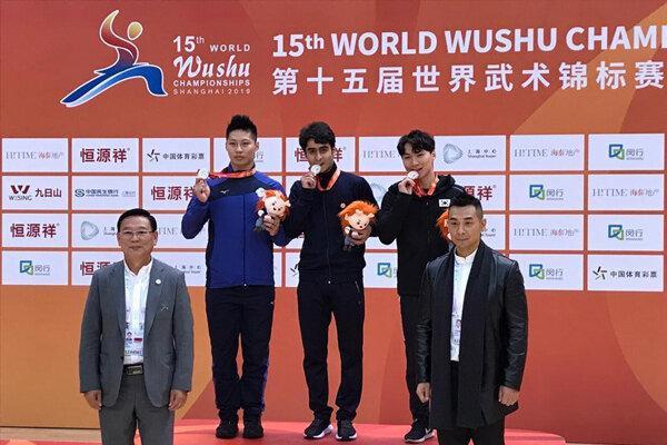 رقابت های ووشو قهرمانی جهان,اخبار ورزشی,خبرهای ورزشی,ورزش