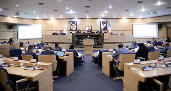 جلسه علنی شورای شهر مشهد,اخبار اجتماعی,خبرهای اجتماعی,شهر و روستا