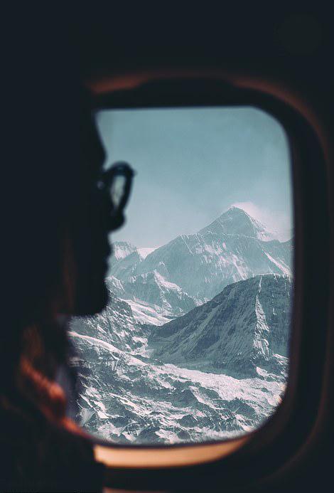 فرود در خطرناکترین فرودگاه جهان,اخبار جالب,خبرهای جالب,خواندنی ها و دیدنی ها