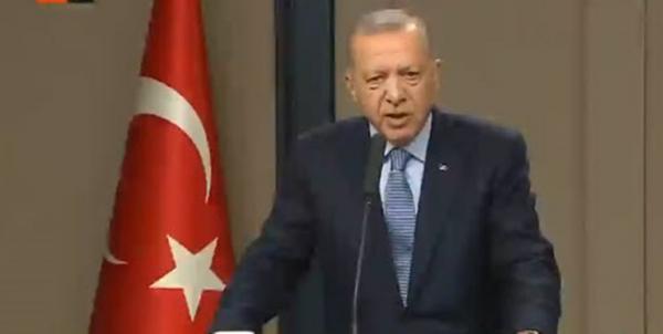 رجب طیب اردوغان,اخبار سیاسی,خبرهای سیاسی,سیاست خارجی