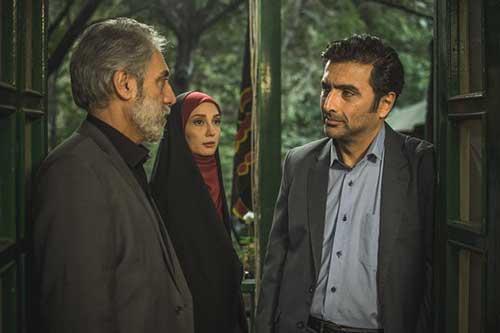 سریال پناه آخر,اخبار فیلم و سینما,خبرهای فیلم و سینما,سینمای ایران