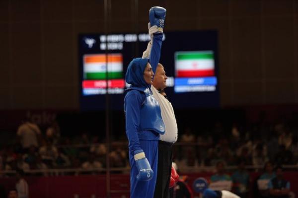 رقابت های ووشوی قهرمانی جهان ۲۰۱۹,اخبار ورزشی,خبرهای ورزشی,ورزش بانوان