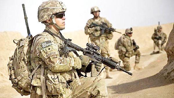 حضور نیروهای آمریکا در عربستان,اخبار سیاسی,خبرهای سیاسی,خاورمیانه