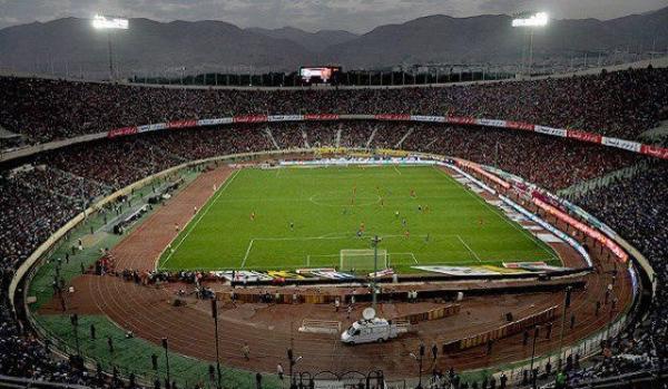 ورزشگاه آزادی,اخبار فوتبال,خبرهای فوتبال,لیگ برتر و جام حذفی