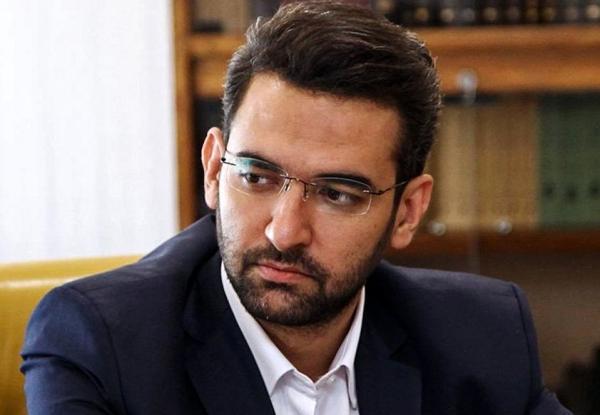 آذری جهرمی دستور داد؛ استرداد لپتاپهای اهدایی از نهاد ریاست جمهوری