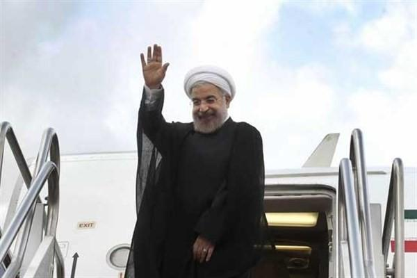 دکتر حسن روحانی,اخبار سیاسی,خبرهای سیاسی,سیاست خارجی