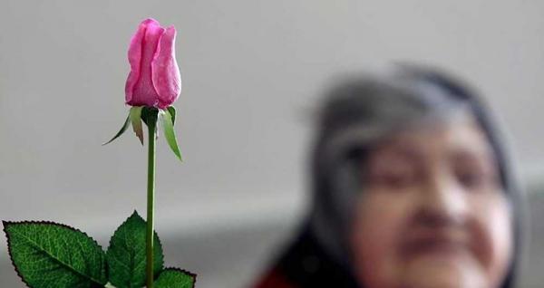 سالمندان,اخبار اجتماعی,خبرهای اجتماعی,خانواده و جوانان
