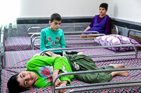 کودکان معلول,اخبار اجتماعی,خبرهای اجتماعی,خانواده و جوانان